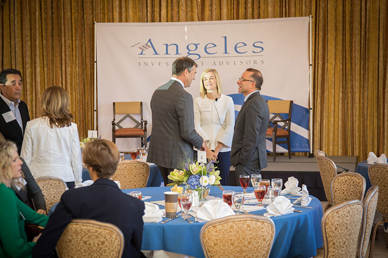2018 Angeles Investment Symposium