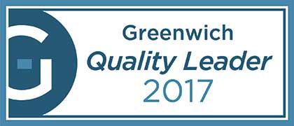 Greenwich Quality Award 2017