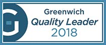 Greenwich Quality Award 2018