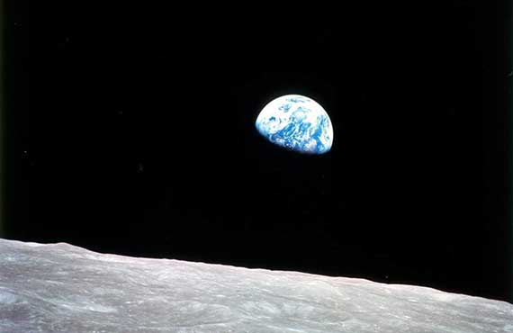 EARTHRISE OR EARTHSET: THOUGHTS ON A POST-PANDEMIC WORLD (PART 3)
