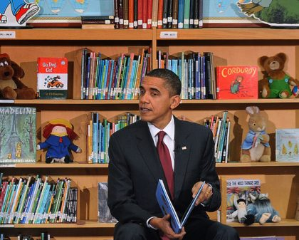 TAKE A BOOK FROM BARACK OBAMA'S SUMMER READING LIST
