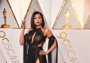 TARAJI P. HENSON CREATES FOUNDATION TO HONOR HER LATE FATHER WHO BATTLED MENTAL HEALTH ISSUES