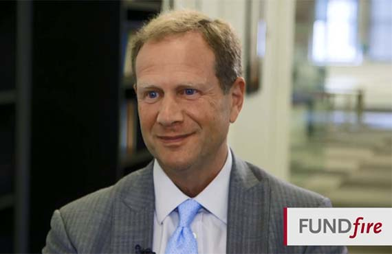 INTERVIEW W/ MICHAEL ROSEN: HYBRID FUND STRUCTURES TEE UP OPTIONS