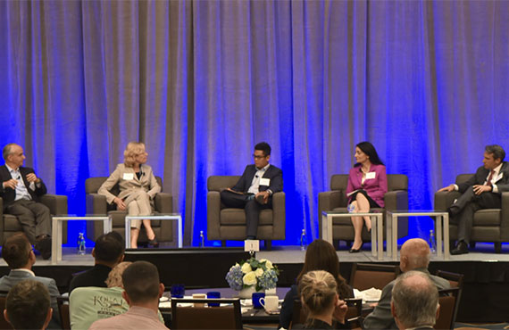 2019 ANGELES INVESTMENT SYMPOSIUM: PRECISION MEDICINE: THE FUTURE OF HEALTH CARE