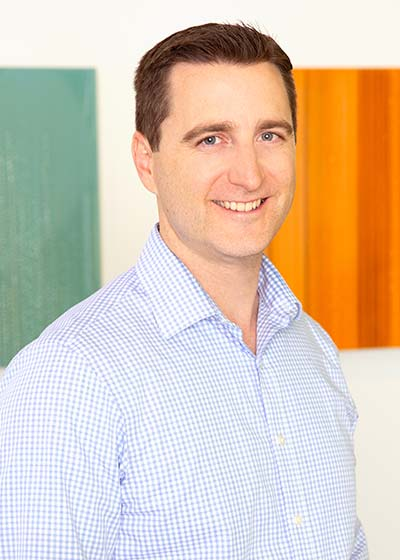 Aaron M. Azelton, CFA / Managing Director & Partner