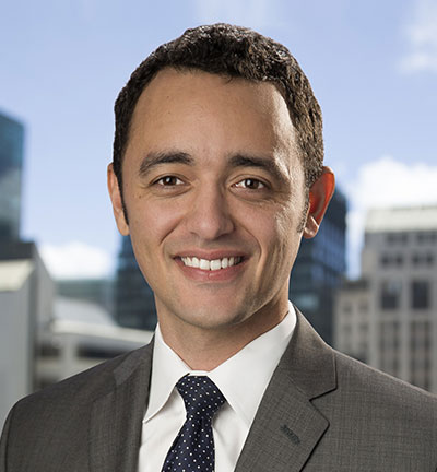 Derek Kellman, CFA / Investment Associate