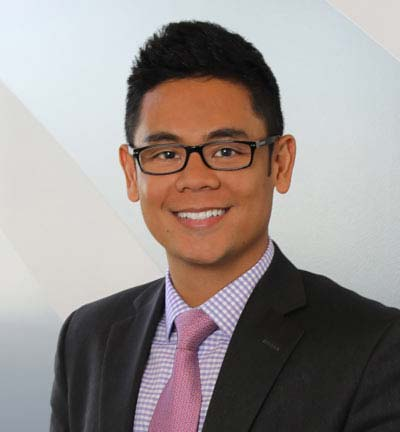 Derrick Cruz / Managing Director, Private Markets & Partner