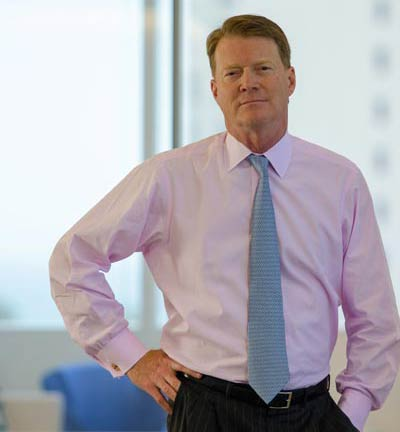 Jonathan R. Foster / President & CEO of Angeles Wealth